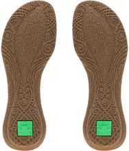 Load image into Gallery viewer, Wakataua Sandal, Black N5066