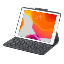 Logitech Slim Folio with Integrated Bluetooth Keyboard for iPad