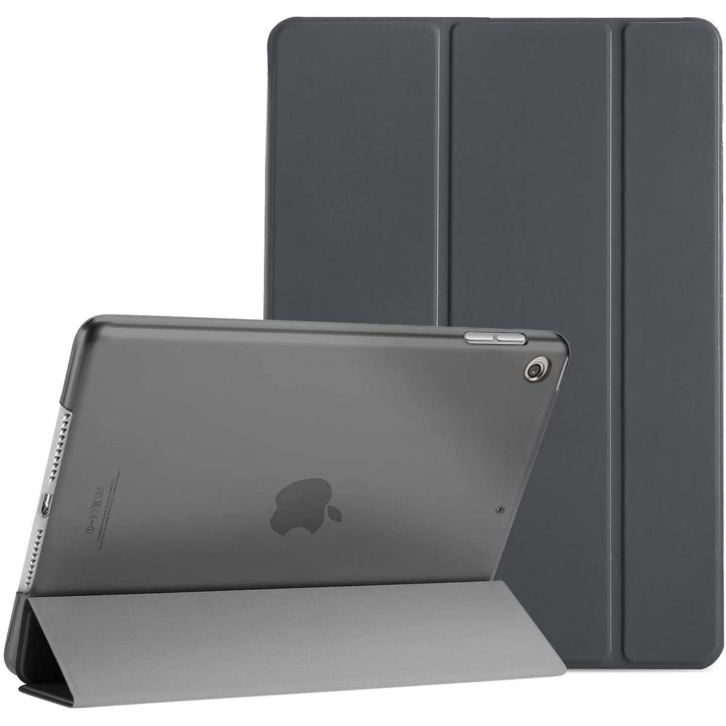 Tri-fold Leather Casing