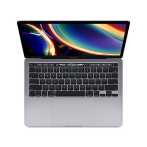 Apple MacBook Pro 13-inch (Two Thunderbolt 3 ports) with AppleCare+ (End-Of- Life Model)