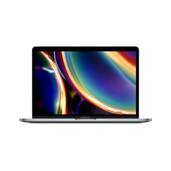 Apple MacBook Pro 13-inch (Four Thunderbolt 3 ports)