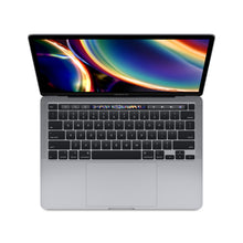 Apple MacBook Pro 13-inch (Four Thunderbolt 3 ports) with AppleCare+