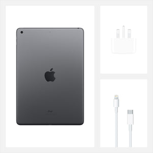 Apple iPad — 128GB Wi-Fi