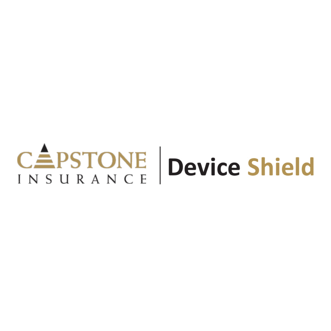 Capstone Insurance Device Shield (3 years with 2 incidents of accidental damage)