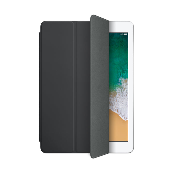 Apple Smart Cover for 9.7-inch iPad — Charcoal Gray
