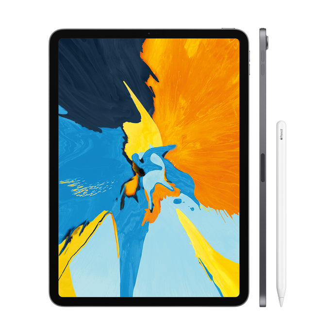 Apple iPad Pro 11-inch with AppleCare+