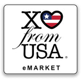 No.6 Field Cast Iron Skillet | XO from USA LLC