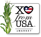 Fresh Vegetables | XO from USA