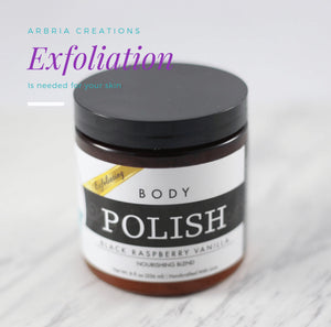Exfoliation is needed for your skin