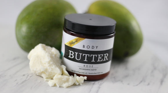 4 Simple Ways To Better Reap The Benefits of Body Butter for Your Skin