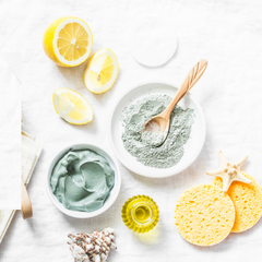 Clay Mask mix