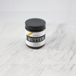 Serenity - Whipped Body Butter