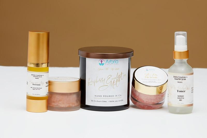 Bliss Collection Bundle