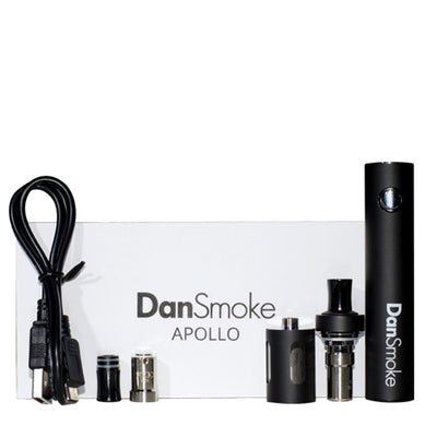 DanSmoke® Apollo