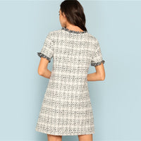 Norah Dress - CocoLuxe11