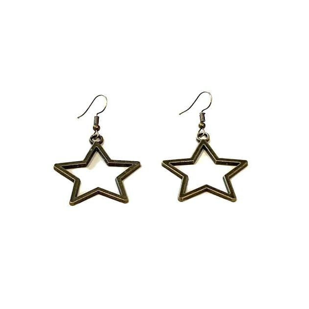 ETOILE Earrings - Earrings