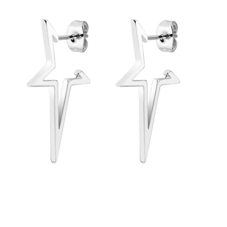 JEM Earrings - Earrings