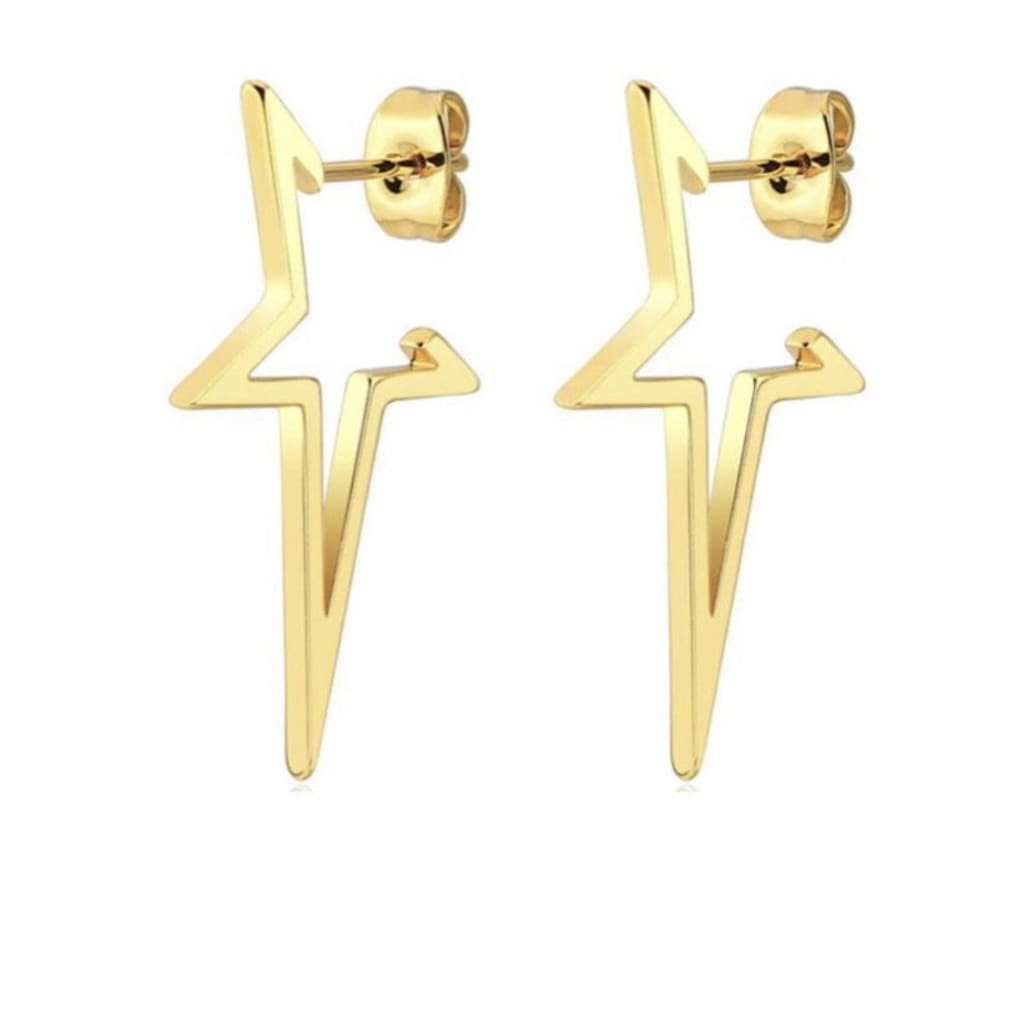 JEM Earrings - jewellery earrings