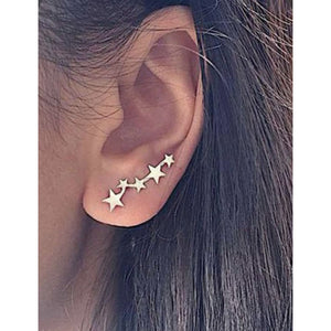 MIMI Ear climber - jewellery