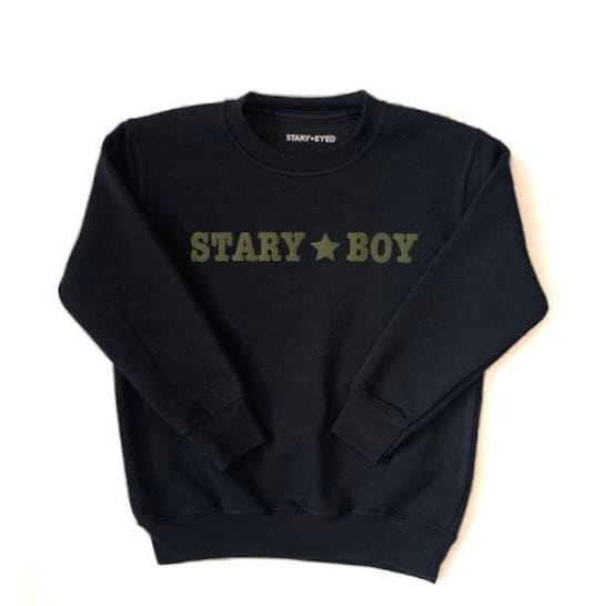 STARY BOY SWEATER - Sweater