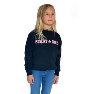 STARY GIRL SWEATER - Sweater