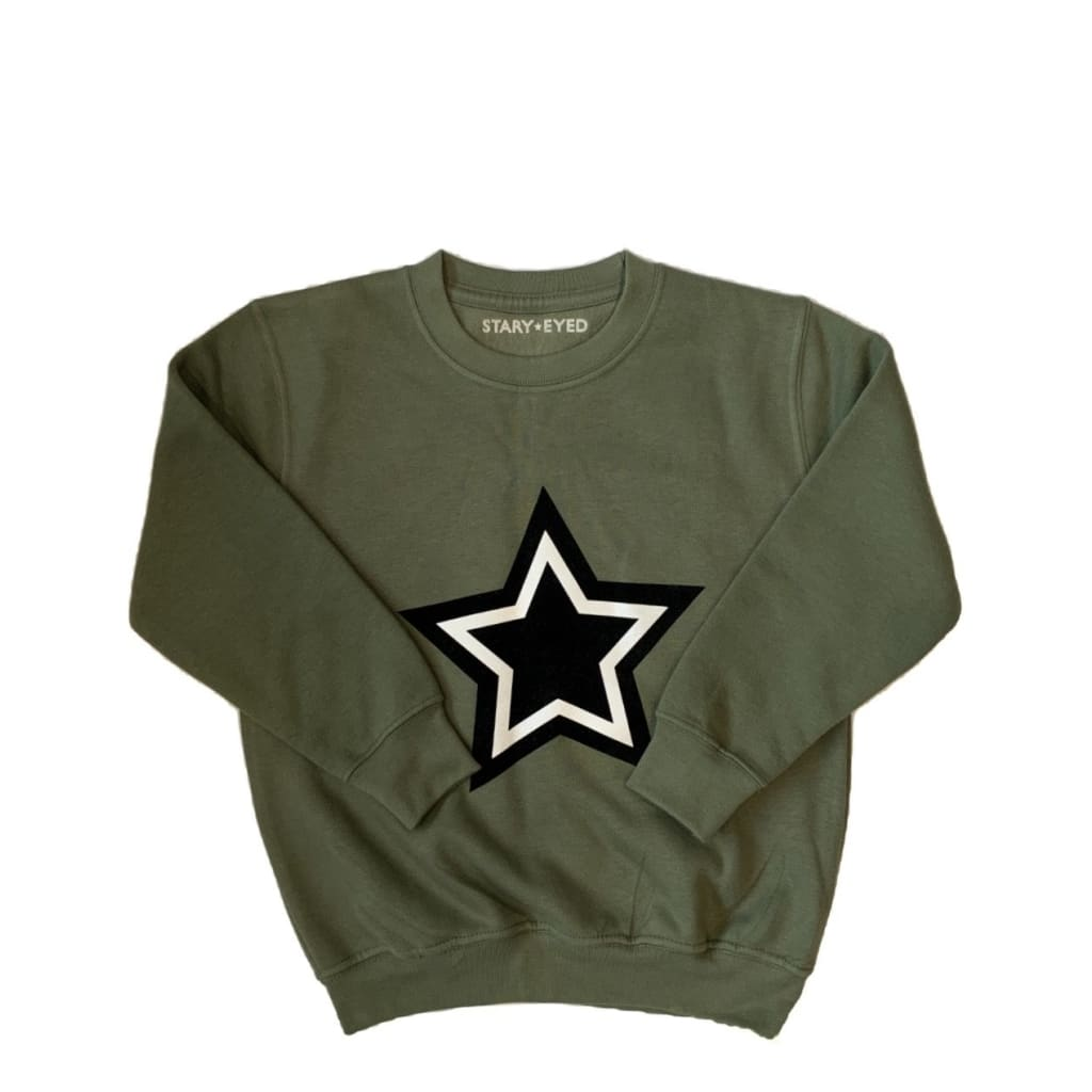 STARY staple sweater - Sweater