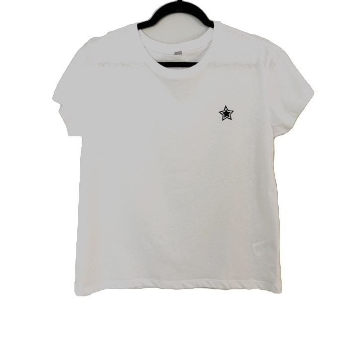 STARY staple tee - T shirt