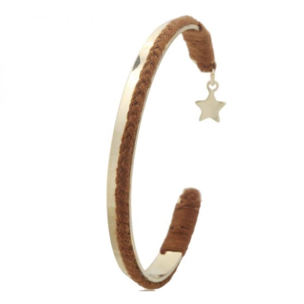 STAY STARY FRIENDSHIP BRACELET - bracelet