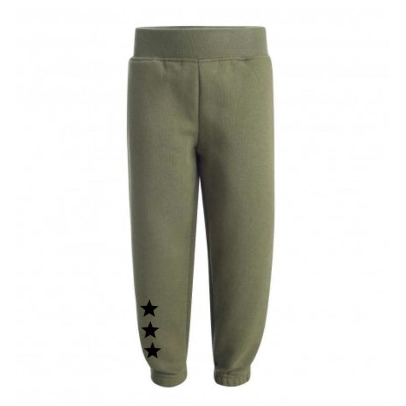 SUPER STAR JOGGERS - Jogging bottoms
