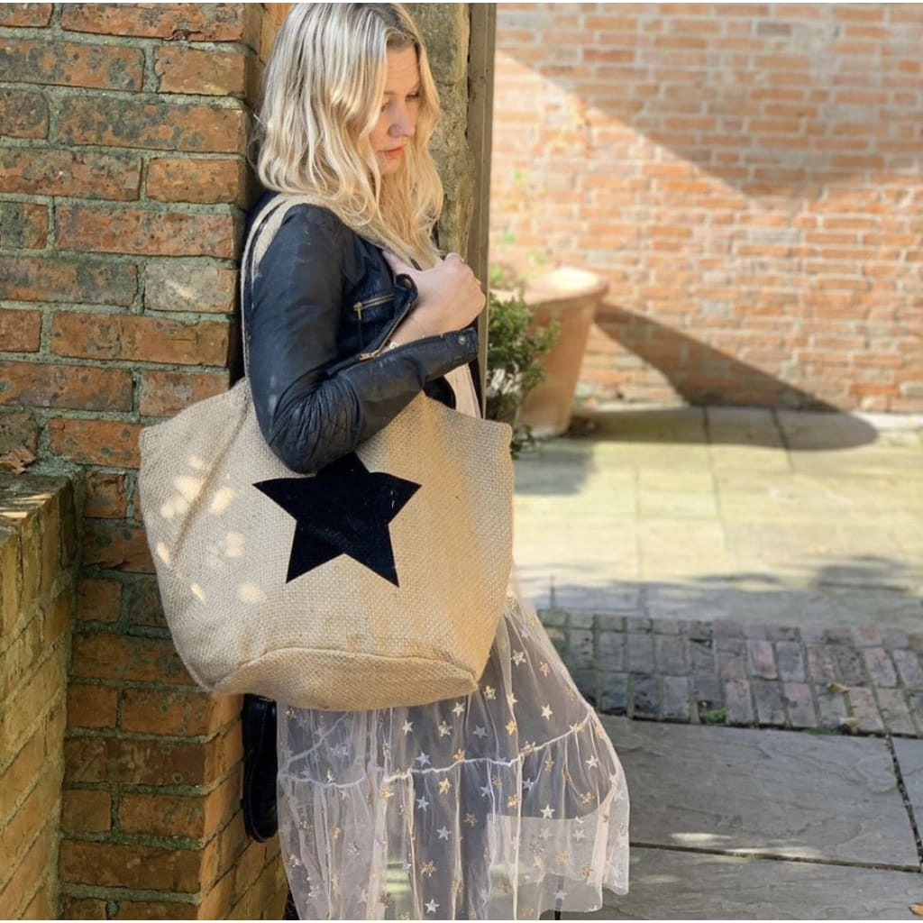 THE BABBINGTON SHOPPER - Bag