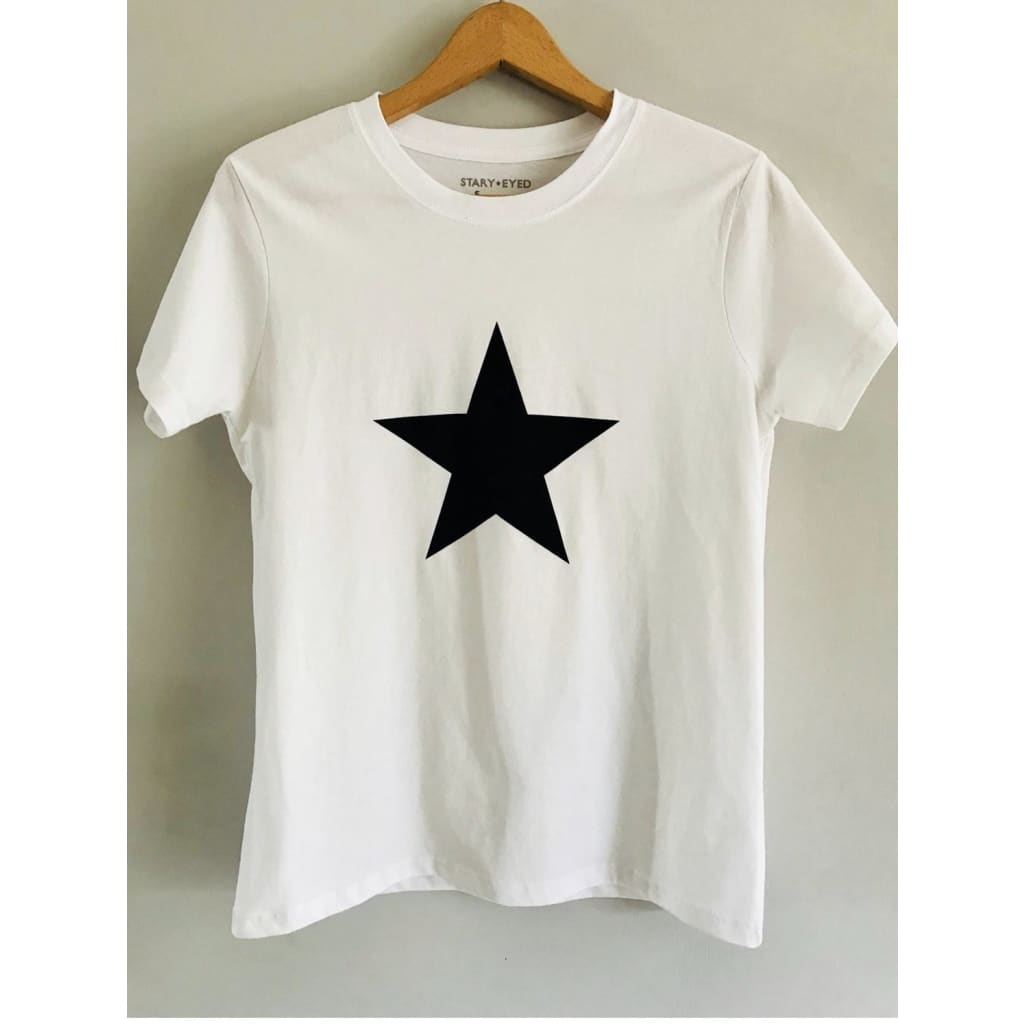 THE BOWIE TEE - Clothing t.shirt