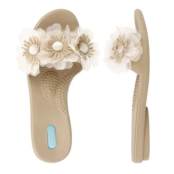Catalina Slide Sandals
