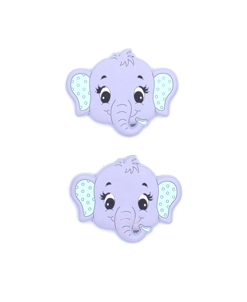 Ellie the Elephant Bauble