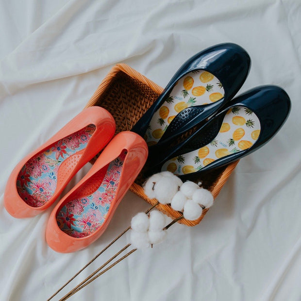 Taylor Ballet Flats (Limited Edition)