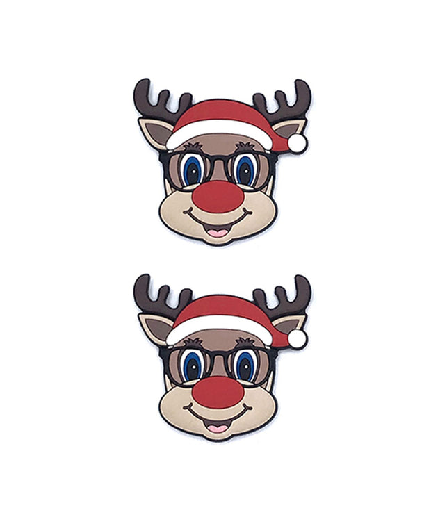 Rudolph the Reindeer Bauble
