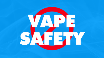 Safe Vaping – How Should You Charge Your Ecigarette Battery?