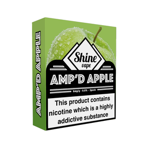 Shine Amp'd Apple (VG)