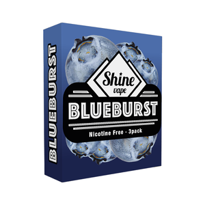 Shine Blueburst (VG) - Exp Feb '20