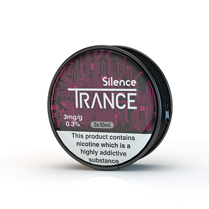 Trance Silence (Sweet Berry - VG)