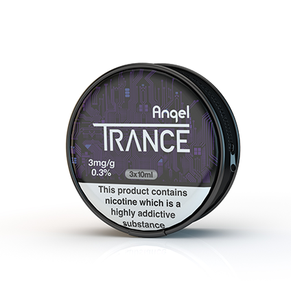 Trance Angel (Cherry Fizz - VG)