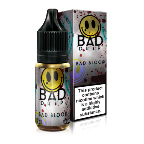 Bad Drip Bad Blood (VG)