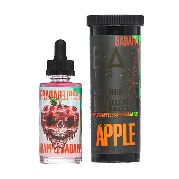 Bad Drip Bad Apple Short Fill (VG)
