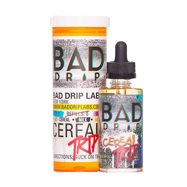 Bad Drip Cereal Trip Short Fill (VG)