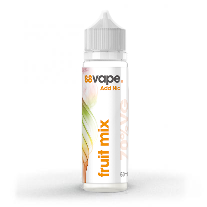 88Vape Fruit Mix Short Fill