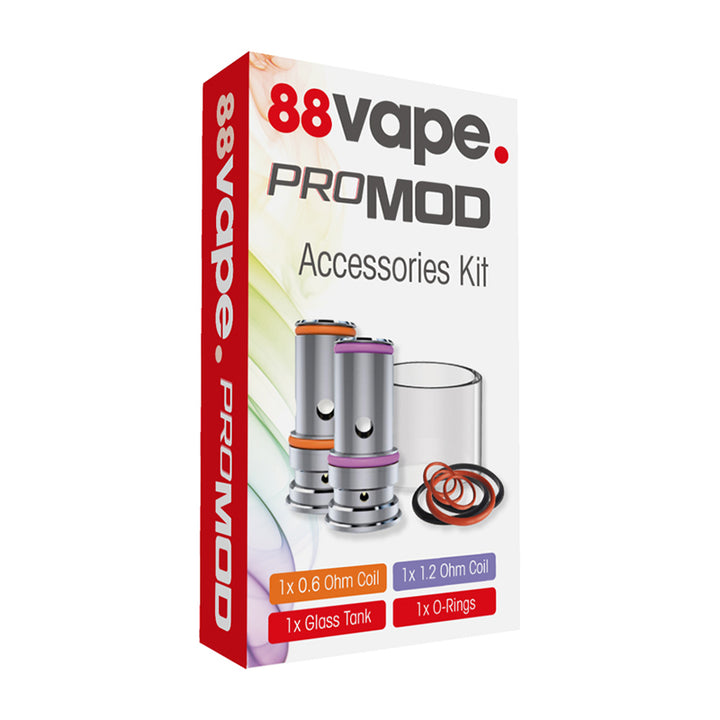 88Vape ProMod Accessory Kit