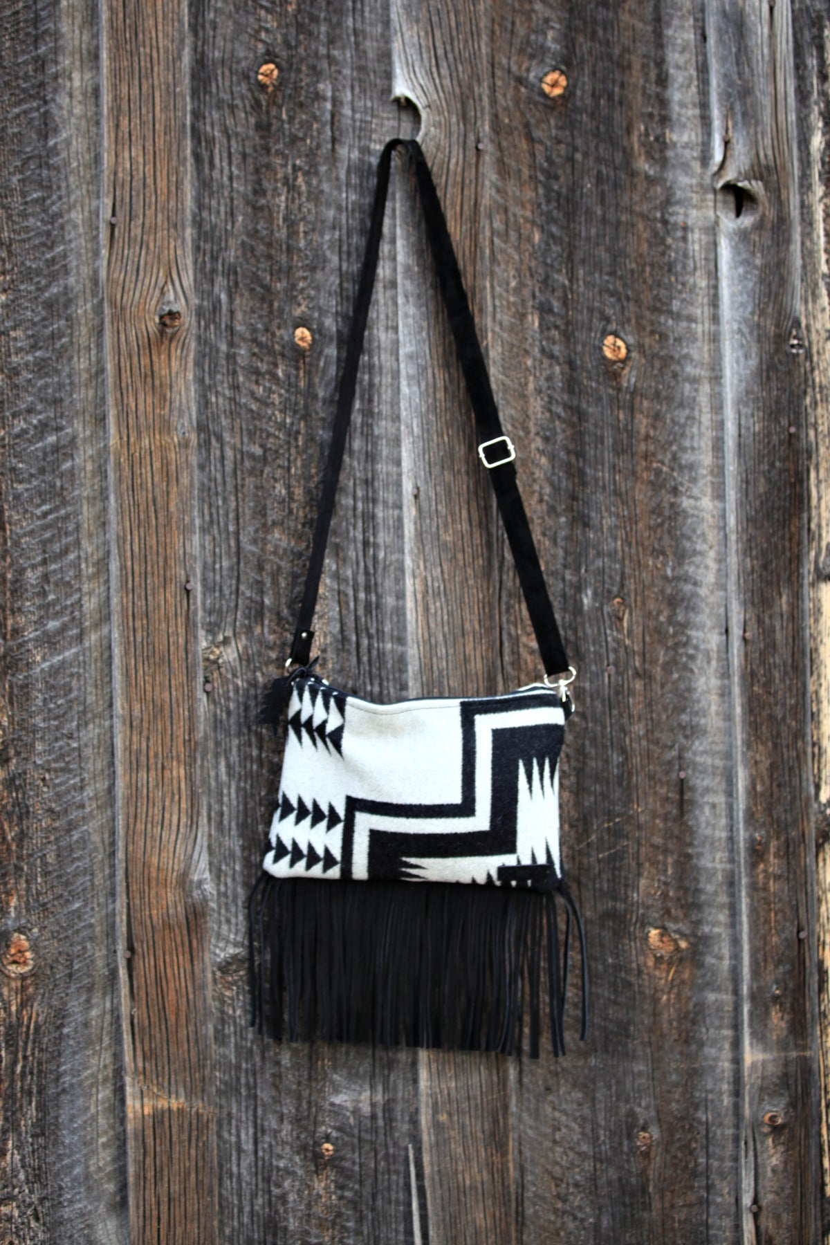 The Sheridan Crossbody Bag