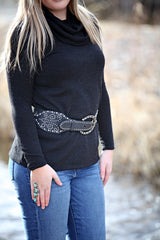 The Cold Springs Sweater