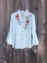 Load image into Gallery viewer, The Pistol Annie Blouse