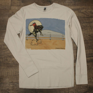 The Moonlight Cowboy Thermal