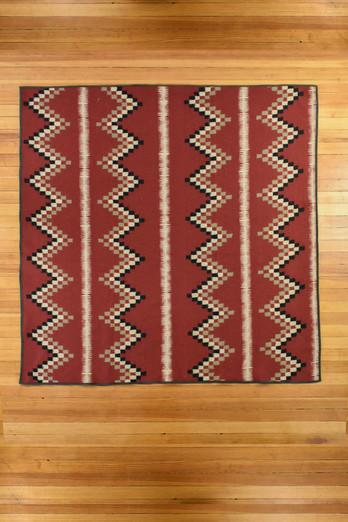 The Great Plains Blanket